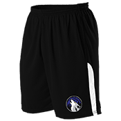 Minnesota Timberwolves Youth Basketball Shorts - A205LY-WOLVES A205LY-TIMBERWOLVES