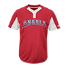 Majestic-Mlb-Premier-Two-Button-Colorblocked-Jersey-MAI383-Angels
