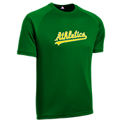 Athletics MLB Replica T-Shirt - MA1922 Athletics-MA1922