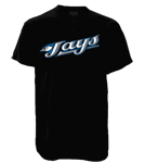 Blue-Jays MLB 2 Button Jersey  - MA0180 Blue-Jays-MA0180