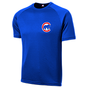 Cubs Adult MLB Replica T-Shirt - 5300 Cubs-5300