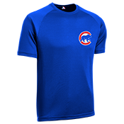 Youth Cubs MLB Replica T-Shirt - 5301 Cubs-5301