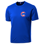 Cubs Adult MLB Replica Jersey  - MA1260 Cubs-M1260
