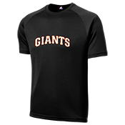 Giants Youth MLB Replica T-Shirt - MA1928 Giants-MA1928