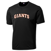 Giants Adult MLB Replica Jersey  - MA1260 Giants-M1260