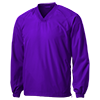 V_Neck_Raglan_Wind_Shirt_JST72_Purple