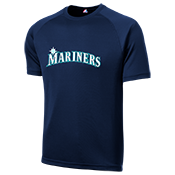 Mariners Youth MLB Replica T-Shirt - MA1928 Mariners-MA1928