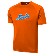 Mets Adult MLB Replica T-Shirt - 5300 Mets-5300