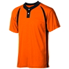 Youth-2-Button_Henley-NB4229_Orange_Black