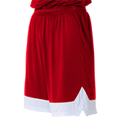 Youth Performance Basketball Shorts - 9 Inch Inseam - NB2340 NB5321