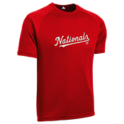 Youth Nationals MLB Replica T-Shirt - 5301 Nationals-5301