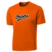 Orioles Adult MLB Replica Jersey  - MA1260 Orioles-M1260