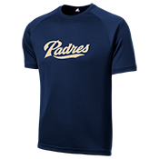 Padres Youth MLB Replica T-Shirt - MA1928 Padres-MA1928