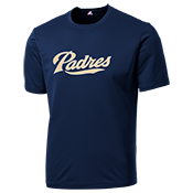 Padres Adult MLB Replica Jersey  - MA1260 Padres-M1260