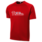 Phillies Adult MLB Replica T-Shirt - 5300 Phillies-5300