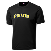 Pirates Adult MLB Replica Jersey  - M1260 Pirates-M1260