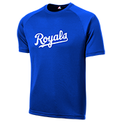 Royals Youth MLB Replica T-Shirt - MA1928 Royals-MA1928