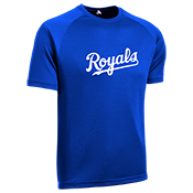 Youth Royals MLB Replica T-Shirt - 5301 Royals-5301