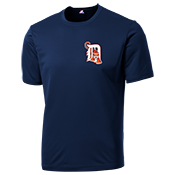 Tigers Adult MLB Replica Jersey  - M1260 Tigers-M1260