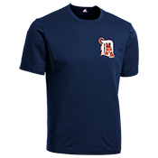 Tigers Youth Wicking MLB Replica Jersey - M1261 Tigers-M1261