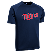 Youth Twins MLB Replica T-Shirt - 5301 Twins-5301