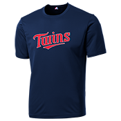 Twins Adult MLB Replica Jersey  - MA1260 Twins-MA1260