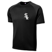 White-Sox Youth MLB Replica T-Shirt - MA1928 White-Sox-MA1928