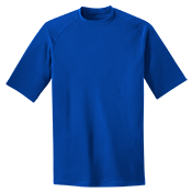 Youth Customized Ultimate Performance Crew T Shirt  - YST700 YST700