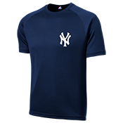 Yankees Youth MLB Replica T-Shirt - MA1928 Yankees-MA1928