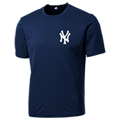 Yankees Adult MLB Replica Jersey  - M1260 Yankees-M1260
