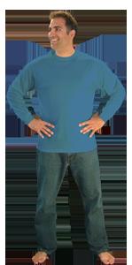 Wholesale Gildan Longsleeve Shirt 2400