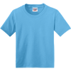 JERZEES-Youth-Dri-Power-Active-50-50-Cotton-Poly-T-Shirt-29B_Aquatic-Blue