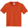 JERZEES-Youth-Dri-Power-Active-50-50-Cotton-Poly-T-Shirt-29B_Burnt-Orange