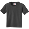 JERZEES-Youth-Dri-Power-Active-50-50-Cotton-Poly-T-Shirt-29B_Charcoal-Grey