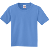 JERZEES-Youth-Dri-Power-Active-50-50-Cotton-Poly-T-Shirt-29B_Columbia-Blue
