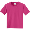 JERZEES-Youth-Dri-Power-Active-50-50-Cotton-Poly-T-Shirt-29B_Cyber-Pink