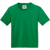 JERZEES-Youth-Dri-Power-Active-50-50-Cotton-Poly-T-Shirt-29B_Kelly