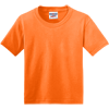 JERZEES-Youth-Dri-Power-Active-50-50-Cotton-Poly-T-Shirt-29B_Safety-Orange