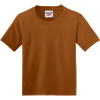JERZEES-Youth-Dri-Power-Active-50-50-Cotton-Poly-T-Shirt-29B_Texas-Orange
