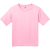 Fruit-of-the-Loom-Youth-HD-Cotton-100-Cotton-T-Shirt-3930B_Classic-Pink