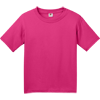 Fruit-of-the-Loom-Youth-HD-Cotton-100-Cotton-T-Shirt-3930B_Cyber-Pink