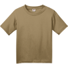 Fruit-of-the-Loom-Youth-HD-Cotton-100-Cotton-T-Shirt-3930B_Khaki