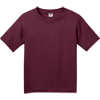 Fruit-of-the-Loom-Youth-HD-Cotton-100-Cotton-T-Shirt-3930B_Maroon