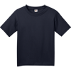 Fruit-of-the-Loom-Youth-HD-Cotton-100-Cotton-T-Shirt-3930B_Navy