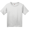 Fruit-of-the-Loom-Youth-HD-Cotton-100-Cotton-T-Shirt-3930B_White