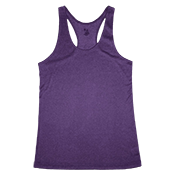 Ladies Racerback Tank Top - 4366 4366