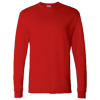 ComfortSoft-Long-Sleeve-T-Shirt-5286-Athletic-Red