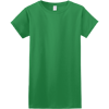 Gildan-Softstyle-Junior-Fit-T-Shirt-64000L_Irish-Green