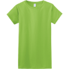 Gildan-Softstyle-Junior-Fit-T-Shirt-64000L_Kiwi
