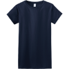 Gildan-Softstyle-Junior-Fit-T-Shirt-64000L_Navy